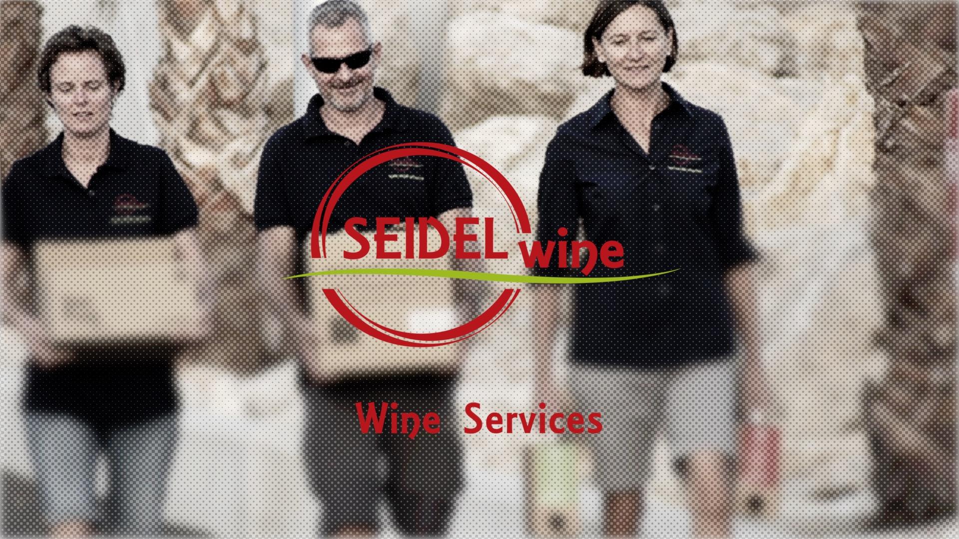 SEIDEL wine - Wine Services