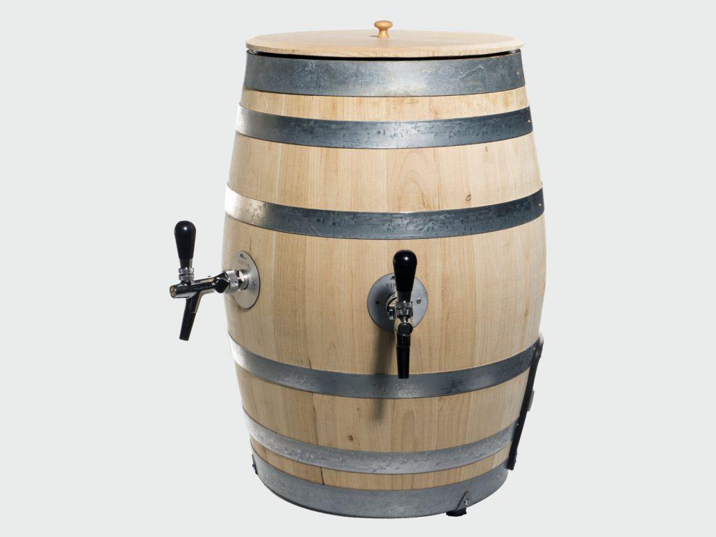 Vintar Wein zapfen