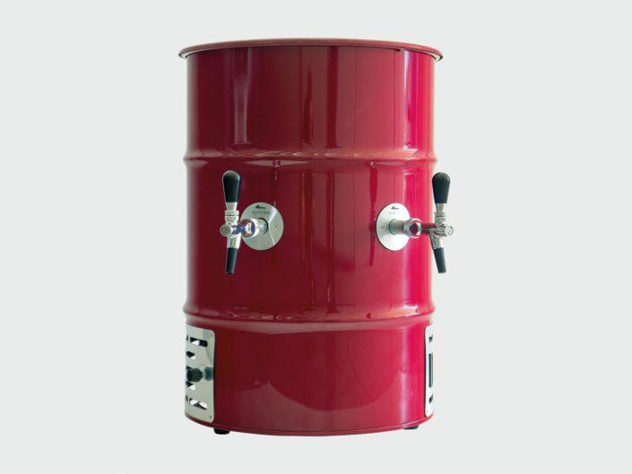 Red Barrel